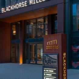 Blackhorse Mills