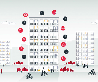 The Rental Space Race – The Commercial Impact Of Amenities In Build To Rent Schemes In The UK