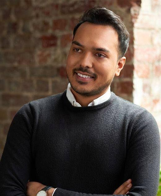 Chinesh Patel - Cast