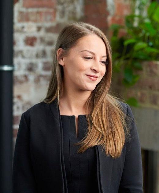 Emily Dann - Cast