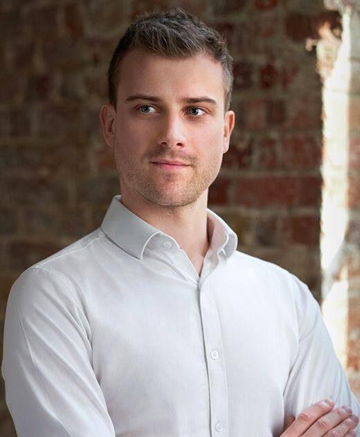 Kieran Murray - Cast