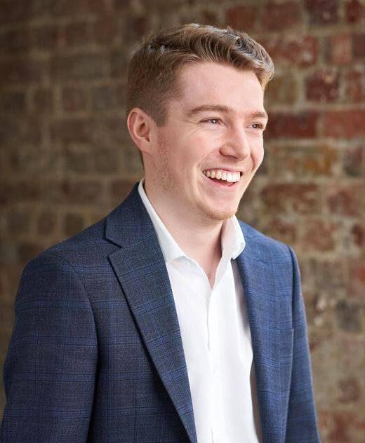 Sean O'Neill - Cast