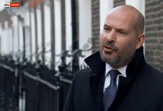 Mark Farmer, CEO of Cast, chats to Adam Parsons on Sky News about Carillion - Cast