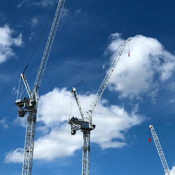 Construction Leadership and Transforming Construction