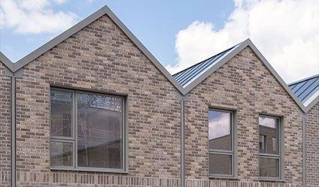 Affordable Homes - Cast