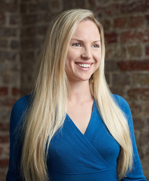 Donna Macfayden - Cast