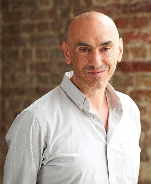 John Mitri - Cast