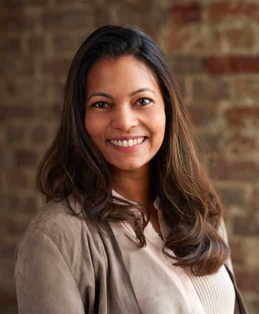 Anusha Le Vasan - Cast