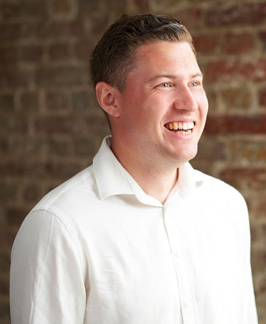 Cameron Willcock - Cast