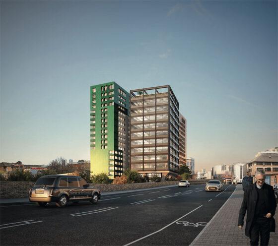 Urbanest Battersea